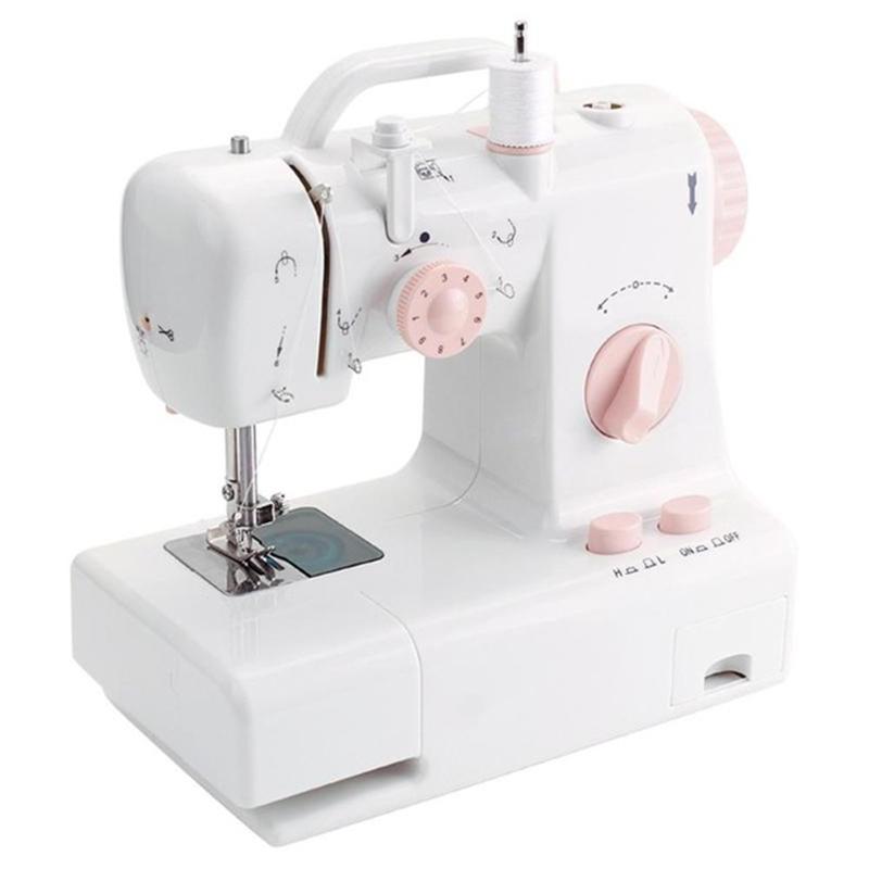 Mini-home Household sewing machine